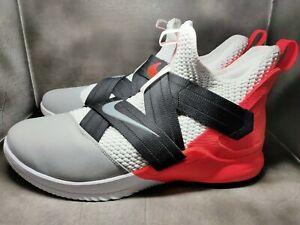 Nike Lebron Soldier 12 XII SFG AO4054