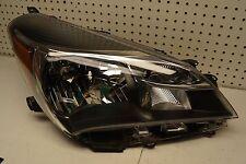 2015 2016 Toyota Yaris Right Passenger Side Halogen Headlight Lamp OEM USED
