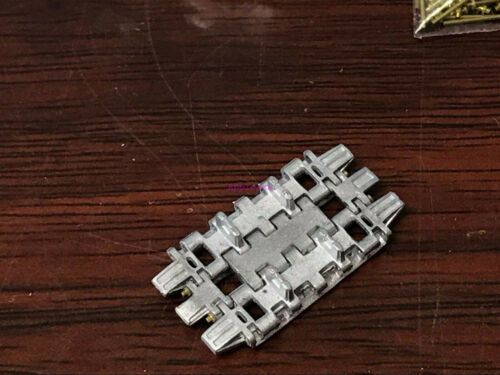 R-Model 35143A 1//35 Metal Track and Metal Pin For WWII German MAUS heavy tank