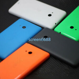 the latest f079c 6132e Details about For Nokia Microsoft Lumia 535 Battery Rear Back Door cover  Housing Replacement
