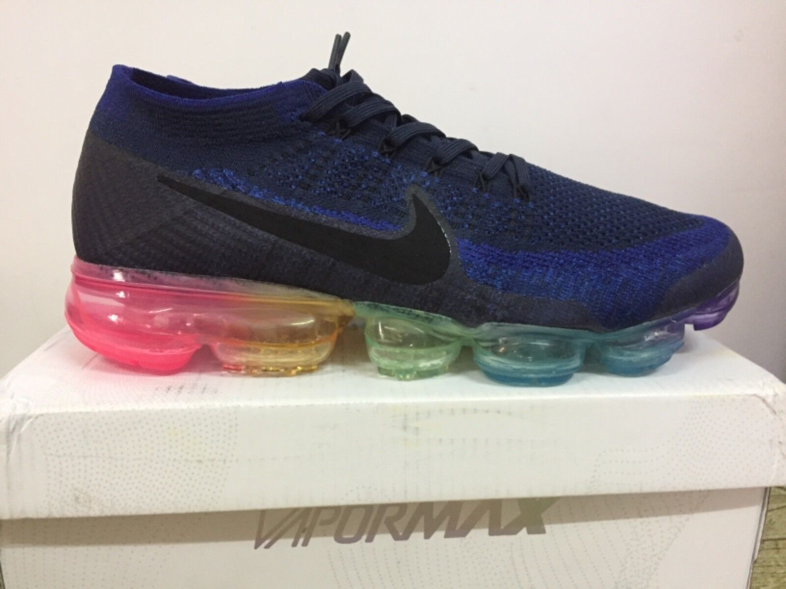 Nike vapormax size BeTrue. New with box. size vapormax 11 dd566a