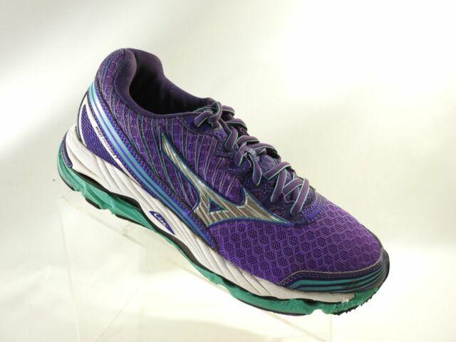 Mizuno Wave Paradox 2 W Shoe Ladies