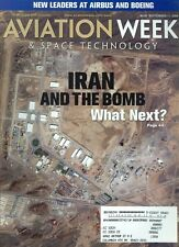 2006 Aviation Week & Space Technology Magazine: Iran And the Bomb - What Next?