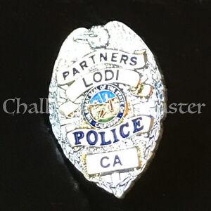 Lodi-CA-California-Police-mini-badge-lapel-pin