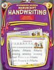 Homework Helper: Manuscript HandWriting, Grade 2 by School Specialty Publishing Staff, Carson-Dellosa Publishing Staff and McGraw-Hill Staff (2001, Paperback, Activity Book)