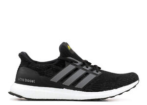 8b5f72a1a9f Image is loading NEW-Adidas-UltraBoost-5th-Anniversary-Black-LTD-Limited-