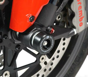 Street Fighter All Years T-Rex Racing Clutch Sliders for Ducati 848//1098 1198