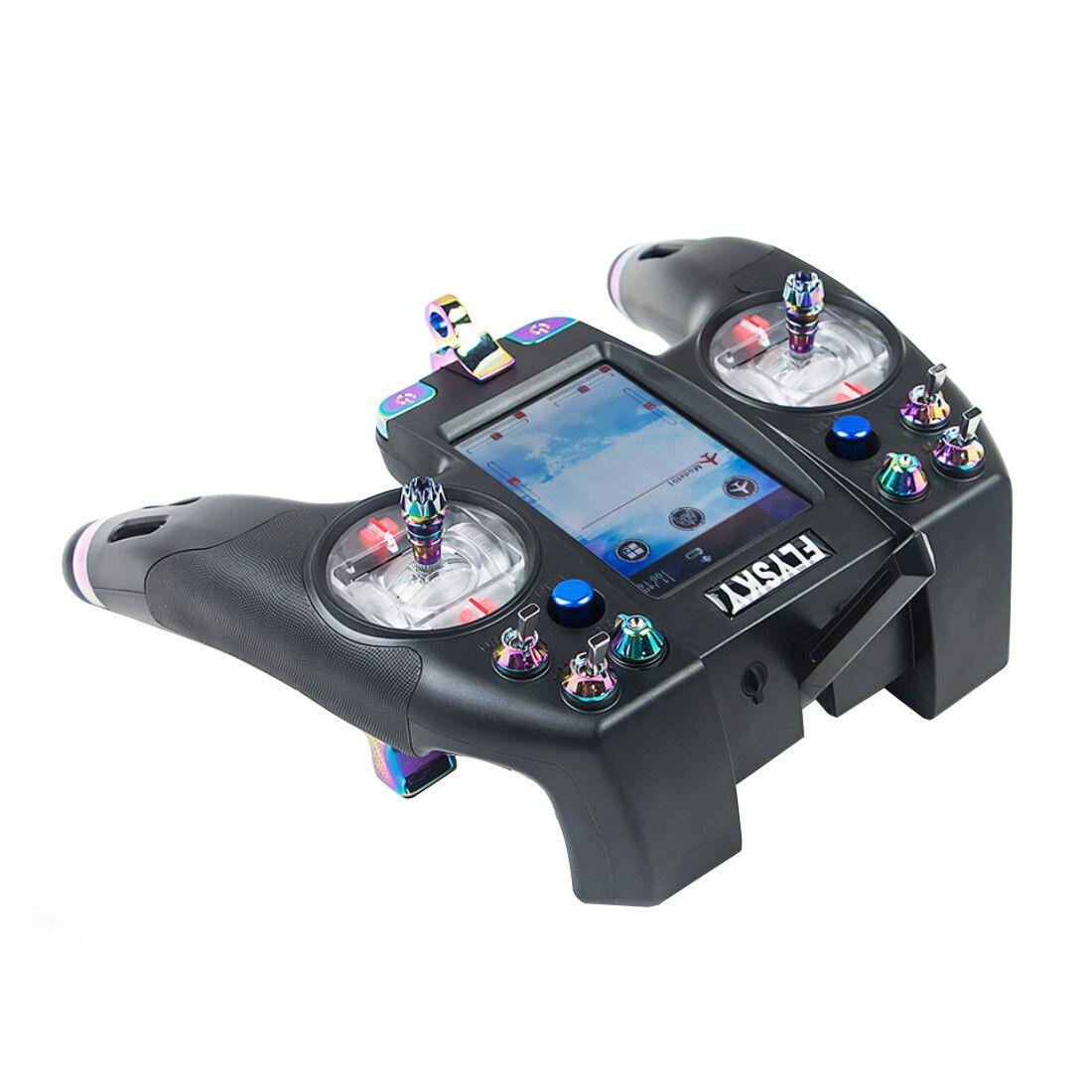 Flysky FS-NV14 14CH Nirvana Control Remoto Con iA8X + receptor X8B Dual 2.4G
