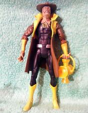 SCARECROW |Sinestro Corps Yellow Lantern*LOOSE figure DC UNIVERSE CLASSICS