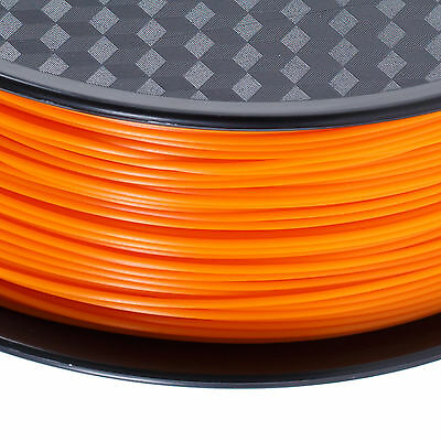 mclaren Orange Paramount 3d Abs 1.75mm 1kg Filament