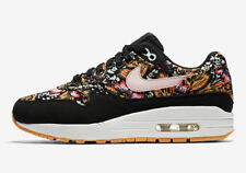 ccd158eef1 item 3 Women's Nike AIR MAX 1 QS Size 7.5 Running Shoes 633737 003 Floral  NEW IN BOX -Women's Nike AIR MAX 1 QS Size 7.5 Running Shoes 633737 003  Floral NEW ...