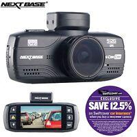 "Nextbase 512G Car Dash Dashboard Video Camera 2.7"" 1080P HD DVR Cam Anti-Glare"