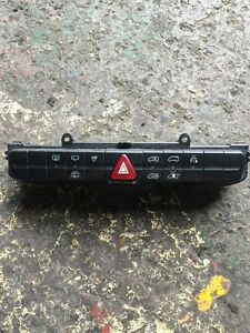 MERCEDES-VITO-034-639-034-HAZARD-SWITCH-PART-NO-A-639-545-49-07