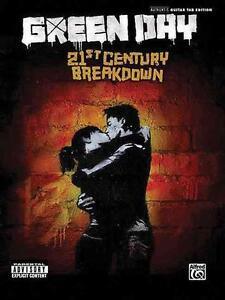 Green Day: 21st Century Breakdown von Alfred Publishing Staff (2009,... - Bad Pyrmont, Deutschland - Green Day: 21st Century Breakdown von Alfred Publishing Staff (2009,... - Bad Pyrmont, Deutschland