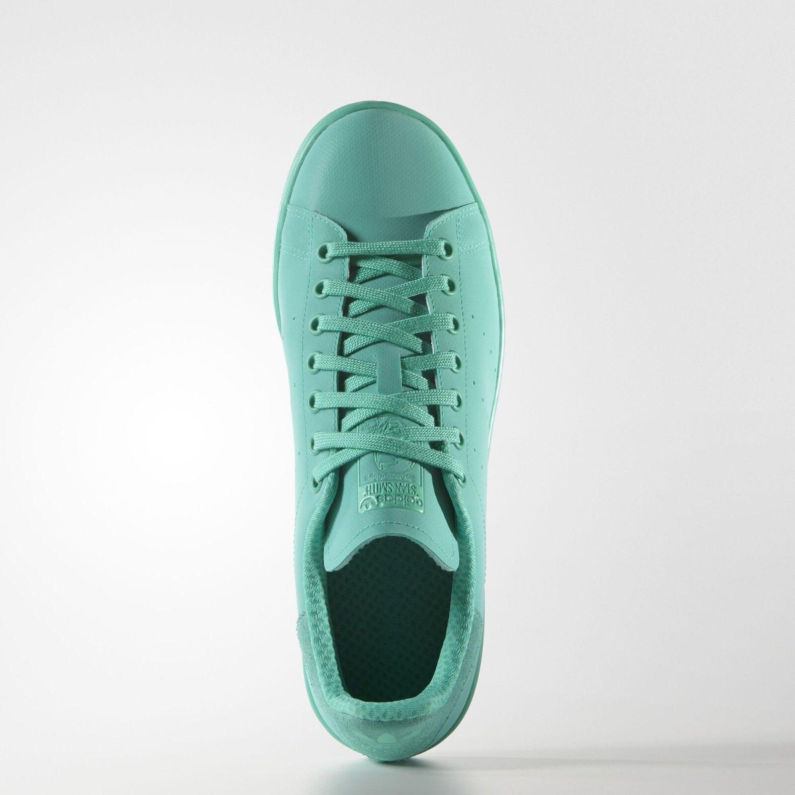 Adidas originali stan smith scarpe mint da uomo s80250 shock mint scarpe colore acf1ab