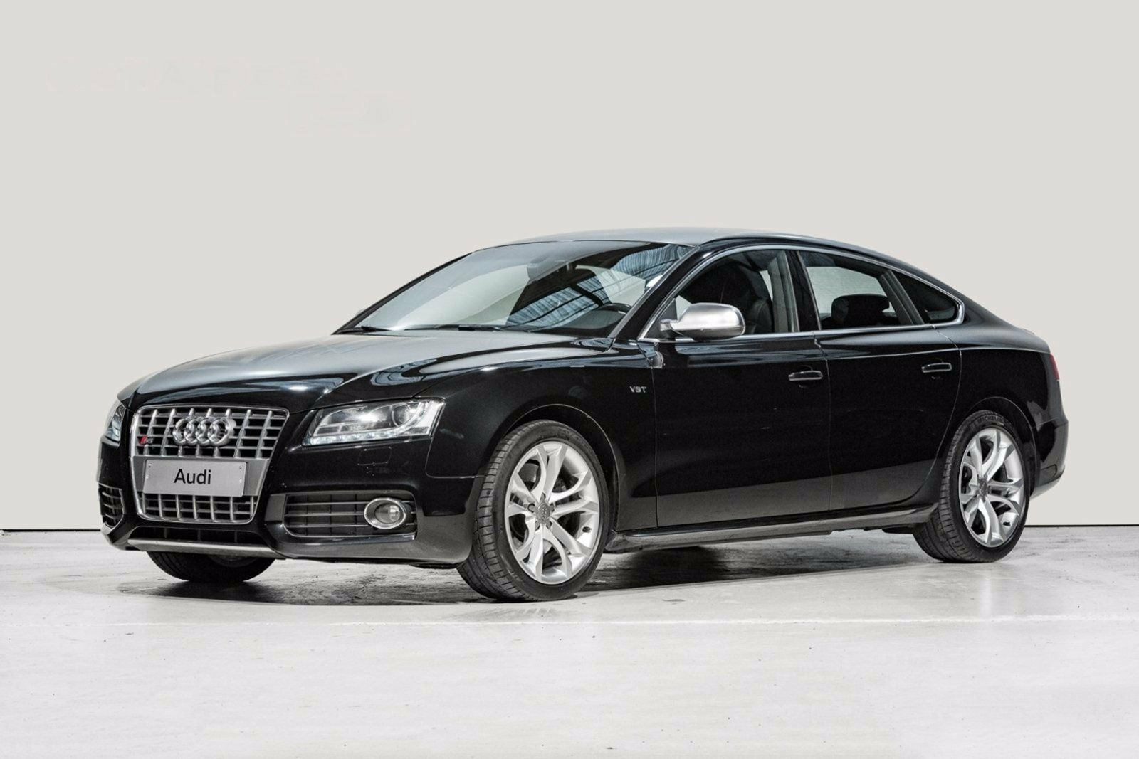 Audi S5 3,0 TFSi SB quattro S-tr. 5d - 340.000 kr.