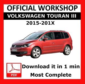 image is loading gt-gt-official-workshop-manual-service-repair-volkswagen-