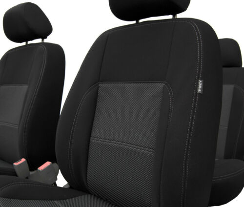 Autositzbezüge VW Sitzbezüge Erjot2010 Maßgefertigt für Volkswagen Polo 6N
