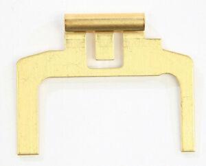 MIKUNI 002.079 Plate Needle Retainer 14-04832