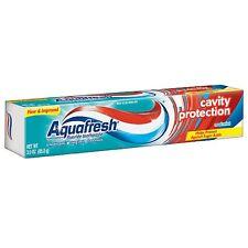 Aquafresh Cavity Protection Fluoride Toothpaste, Cool Mint 3 oz