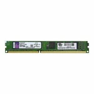 Memoire-RAM-Kingston-IMEMD30088-KVR13N9S8-4-4-GB-1333-MHz-DDR3-PC3-10600