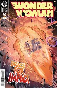 Wonder-Woman-765-NM-1st-Print-DC-Comics