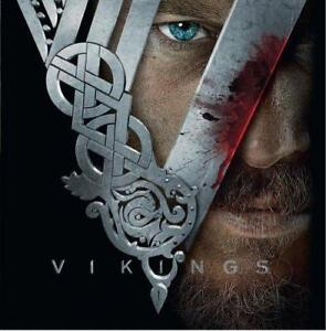 The-Vikings-Soundtrack-Trevor-Morris-NEW-CD