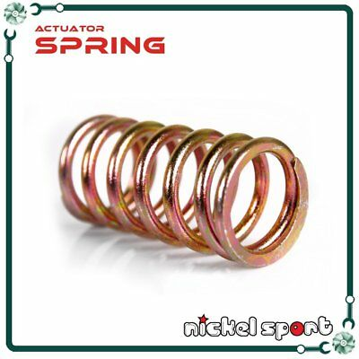 TRITDT Spring 0.8Bar//11.8Psi Green for Adjustable Turbo Wastegate Actuator