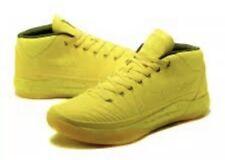 e2ab26c6342c  150 New Rare Nike Kobe AD Size 10 Optimism Mamba Yellow LA Lakers 922482  700
