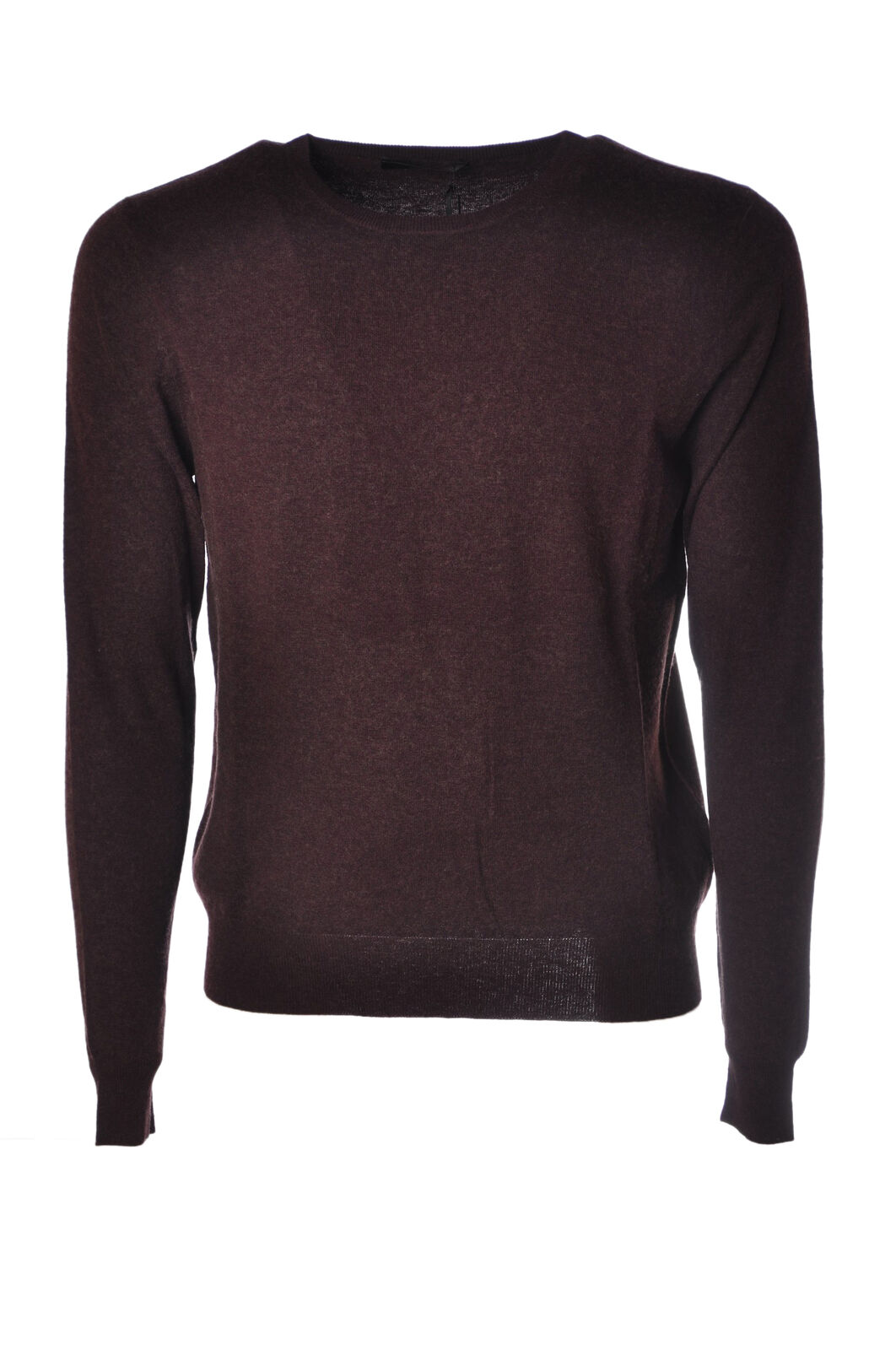 Alpha  -  Sweaters - Male - Brown - 4566223A184424