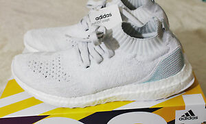 White 8 1 7000 Limited Ocean Of Ultra Adidas Uk 8 5 Parley Trainers Nuova Boost OZikXuP