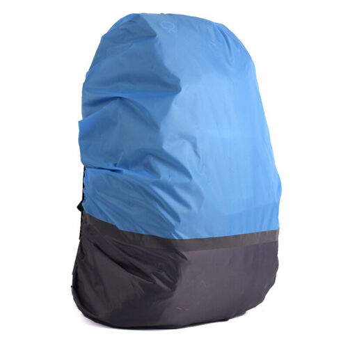 Waterproof Backpack Rain Cover Bag Camping Hiking Outdoor Rucksack Cycling N7