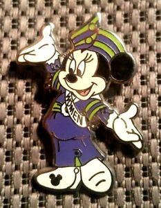 2010 Hidden Mickey WDW Scoop /& Friends Mickey