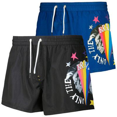 Diesel Bmbx-sandy 2.017 Badeshorts Men Badehose Shorts Boxershorts 00sv9t-0jaqo Exzellente QualitäT