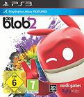 de Blob 2 (Sony PlayStation 3, 2015)