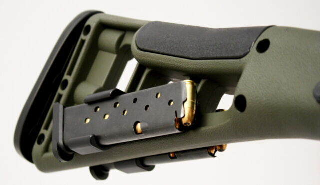 Highpoint 40 Collection On EBay Fascinating Hi Point Carbine Magazine Holder