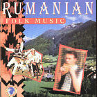 Rumanian Folk Music by Various Artists (CD, Nov-1999, Sound)