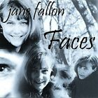 Faces * by Jane Fallon (CD, Sep-1999, Jane Fallon)
