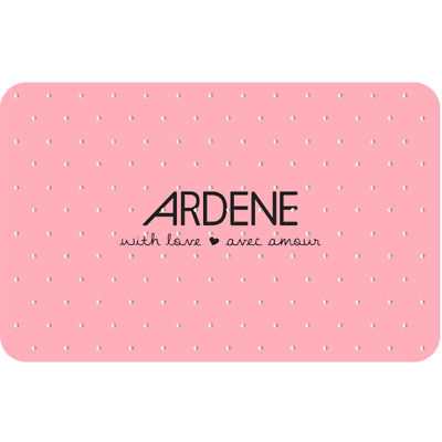 Ardene Gift Card $25, $50, or $100 - Fast email delivery