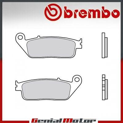 100% Wahr Vorderen Brembo Sc Bremsbelage Fur Triumph Bonneville T100 900 2005 > 2008 Modische Muster