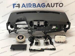 Details About Fiat 500 2015 Airbag Kit Cruscotto Originale Fiat 500 Air Bag