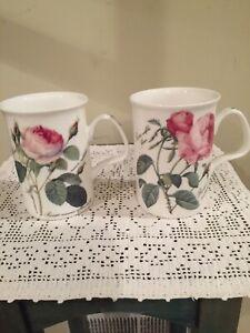 2-Roy-Kirkham-Redoute-Roses-mugs