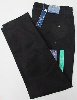 Ladies Bandolino Selene Skinny Leg Stretch Jeans Blue Black UK 10 12 14 16 BNWT