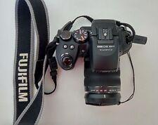 FUJIFILM Finepix HS30 CMOS EXR Foto camera Digitale 16Mp Zoom 30x HDMI LCD Video