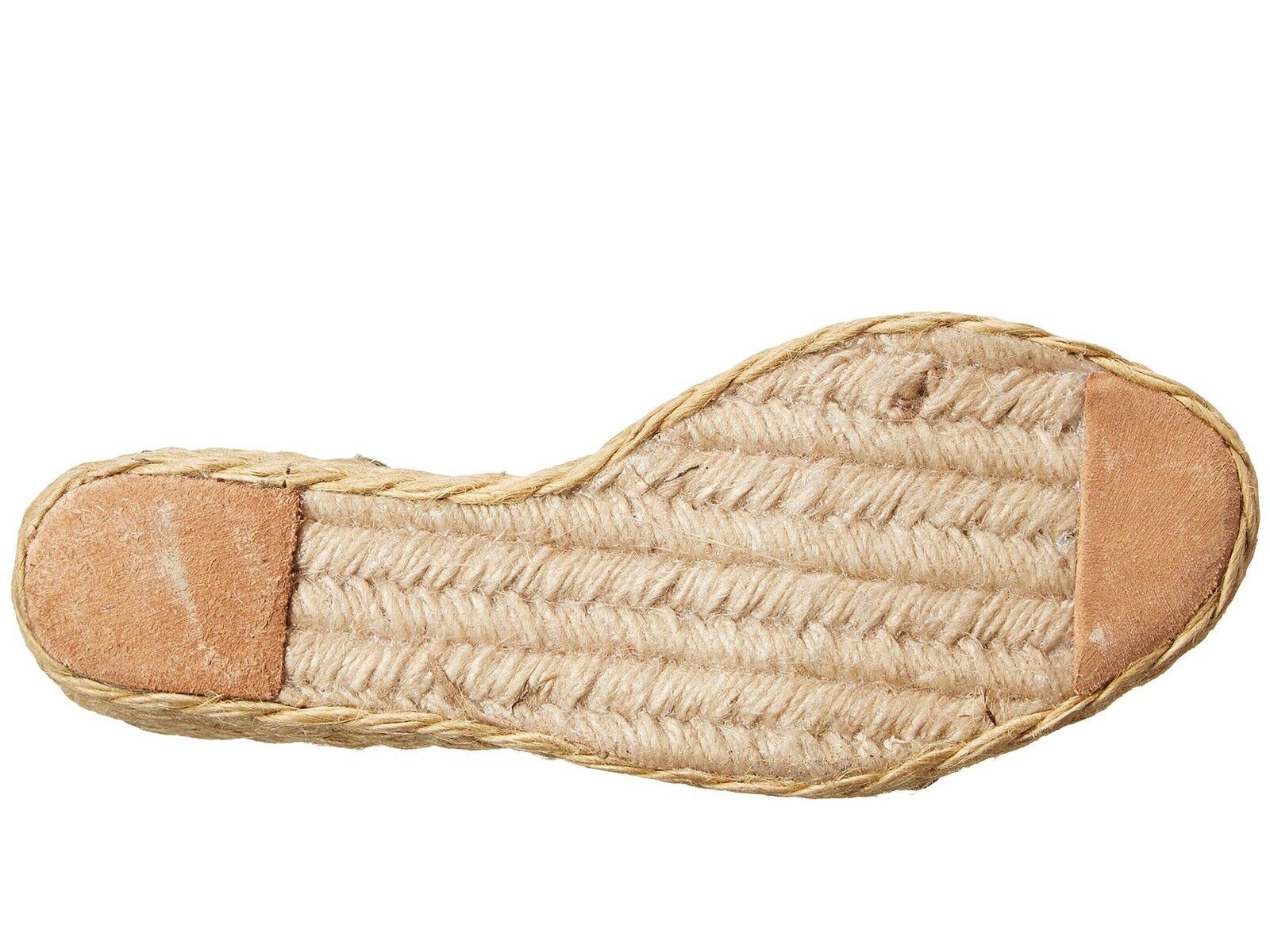 RALPH LAUREN CORALA PLATINO damen WEDGES SANDALS SANDALS SANDALS schuhe MULTIGrößeS AS c13092