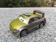 Disney Pixar Cars Toons KAA REESU Metall Spielzeugauto Neu Ohne Verpackung