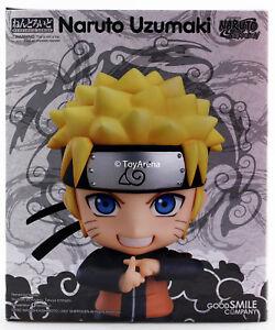 Nendoroid # 682 Naruto Uzumaki Shippuden Bon Sourire Authentique En Stock Usa 4580416902441