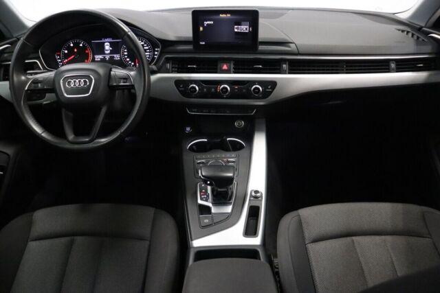 Audi A4 2,0 TDi 190 S-tr.