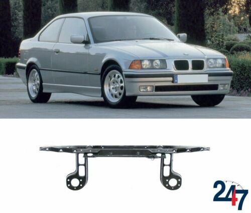 Panneau Avant Radiateur Support Malle Top Compatible Avec BMW 3 E36 1990-1996