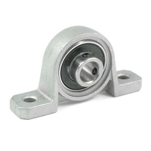 KP08-Pillow-Block-Cast-Housing-8-x-20-x-6mm-Insert-Ball-Bearing-LW